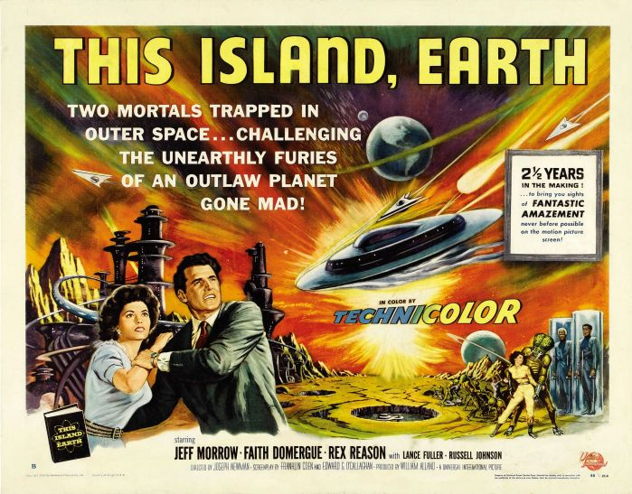 This Island Earth _1955