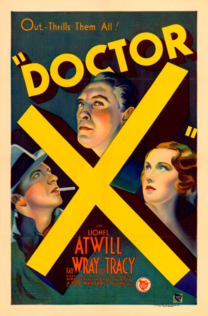 doctor-x-poster