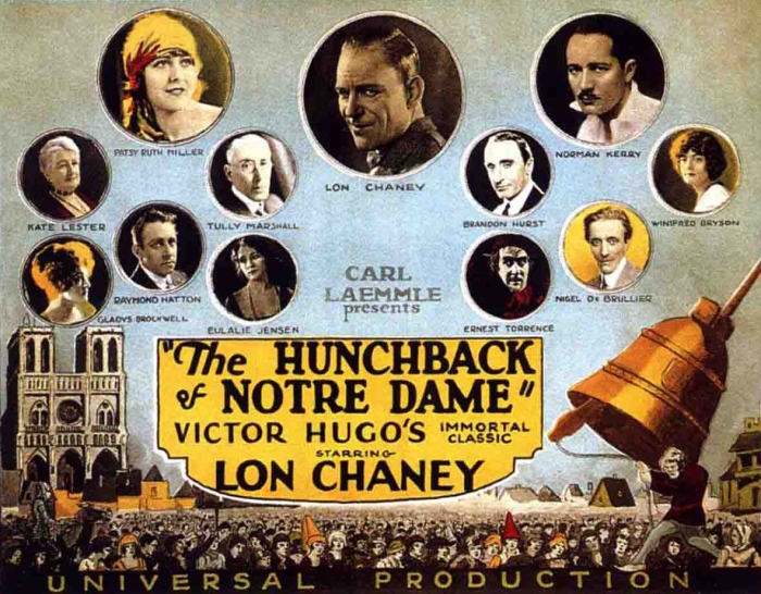 Poster - Hunchback of Notre Dame, The (1923)_03