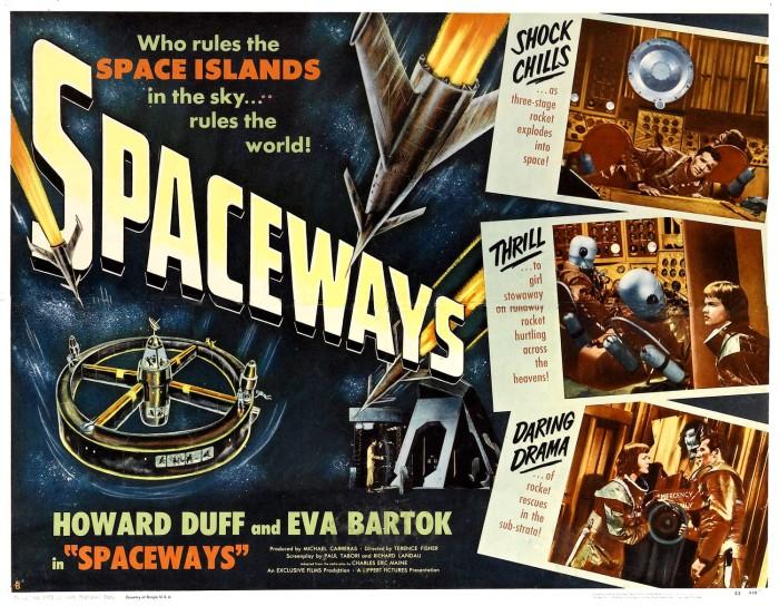 spaceways-1952-poster