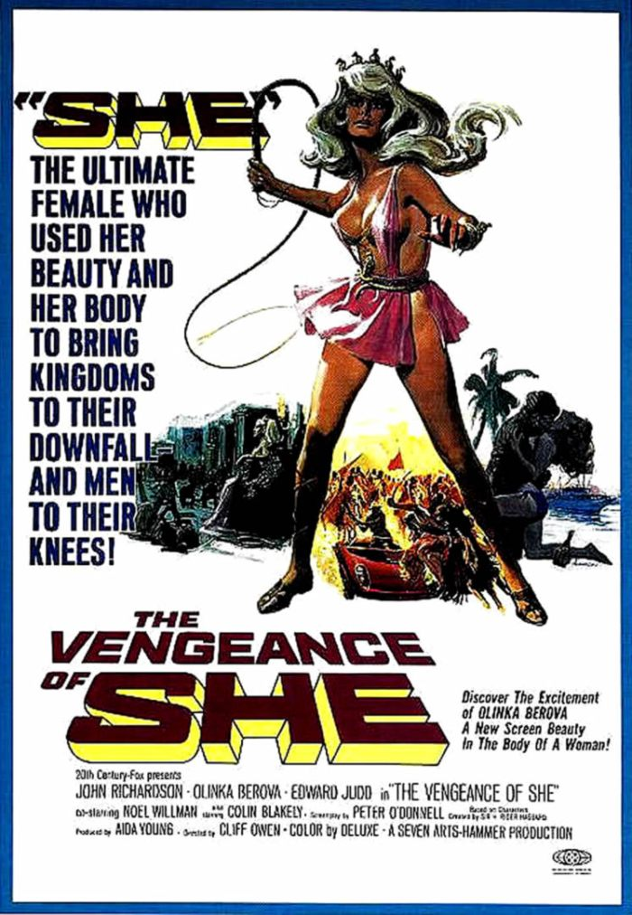 vengeance-of-she-16-x-12-reproduction-movie