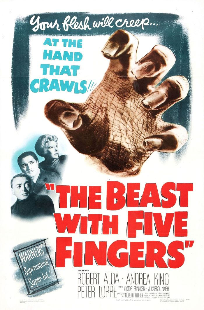 beast_with_five_fingers_poster