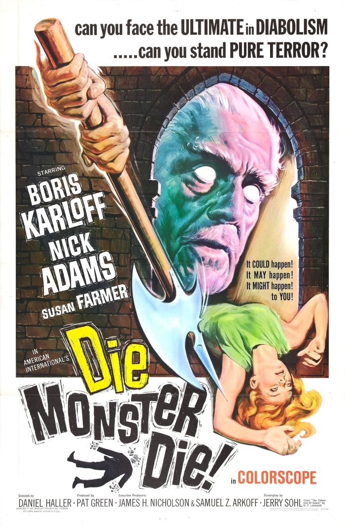die_monster_die_poster_artwork-by-reynold-brown