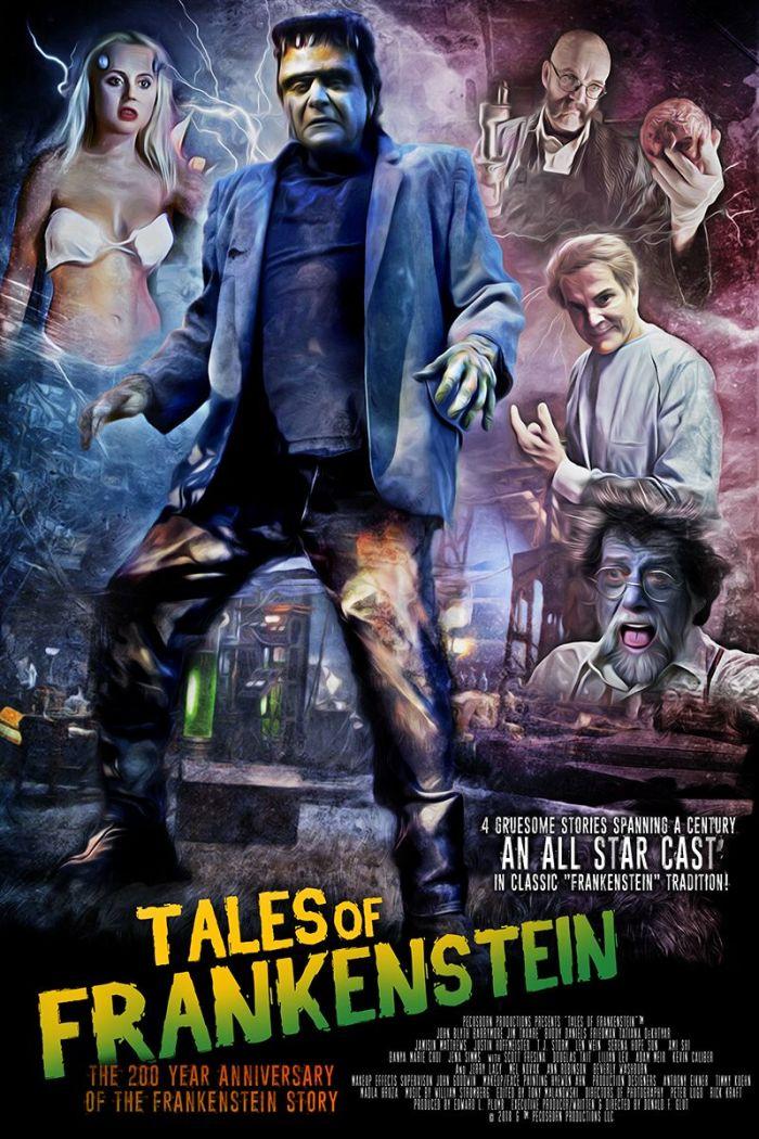 Tales of F
